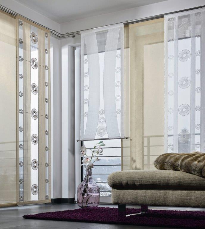 Image Result For Scheibengardinen Modern Wohnzimmer